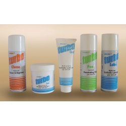 Turbo Gel Synthetic Teflon Lubricant Gel(100g Tube)