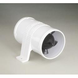 "12v Turbo 3"" In-Line Bilge Blower (Water resistant)"