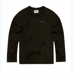 H-Therm Base Layer LS Crew by Henri Lloyd