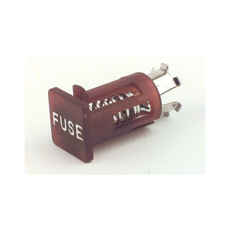 Fuse Holder - Cap Only